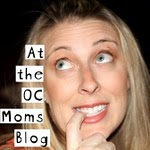 OC Mom's Blog