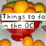 Things to do in the OC