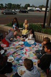 rockharbor Mission viejo easter kids