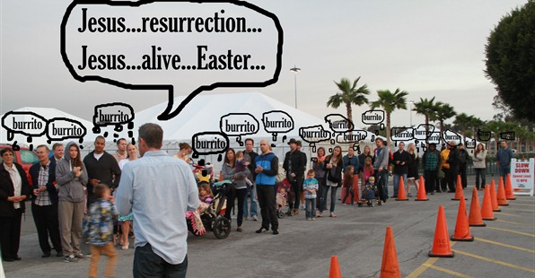 rockharbor Mission viejo easter